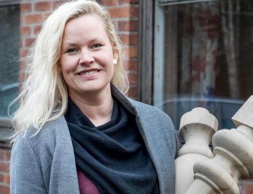 Puuts Interiör AB köper upp Klingströms Svarveri